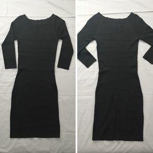 Max Studio | Little Black Dress